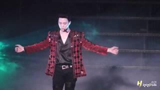 """[Fancam] JUNHO Last Concert """"JUNHO THE BEST""""...Nobody Else"""