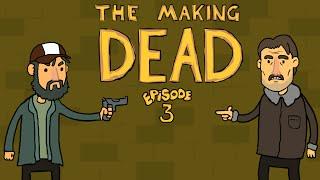 Ходячие мертвецы (TWD) episode 3 : Расплата