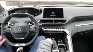 Peugeot 3008 Французская революция в автопроме. Отзыв владельца