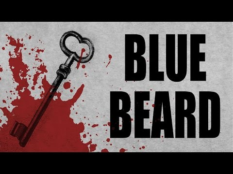 BLUE BEARD | Scary Folklore Stories | Creepy Classic Fairytales | Chilling Tales for Dark Nights