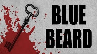 """Blue Beard"" by Charles Perrault — Simply Scary — Performed by Steve Gray"