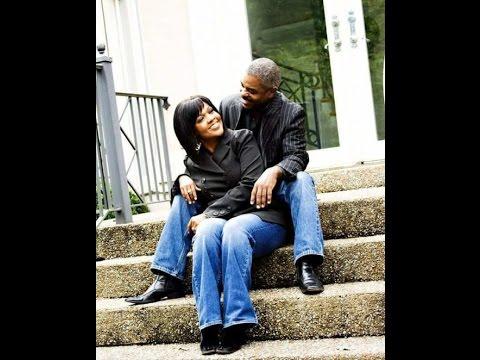CeCe Winans & Alvin Love: Valentine's Day Special