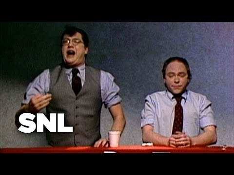 Penn and Teller: The Best Magicians in the World - SNL