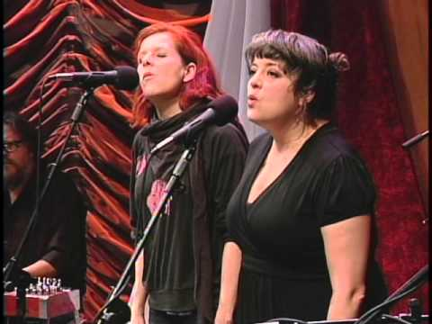 WoodSongs 573: Jakob Dylan featuring Neko Case & Kelly Hogan and Jayme Stone & Yaccouba Sissoko