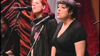 WoodSongs 573: Jakob Dylan featuring Neko Case & Kelly Hogan and Jayme Stone & Yaccouba Sissoko