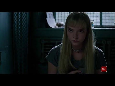Новые мутанты--Русский Трейлер 2019 ТН /The New Mutants