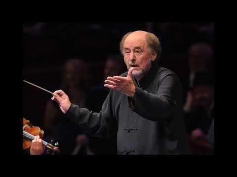 Schumann: Overture, Scherzo and Finale - Camerata Academica Salzburg/Sir Roger Norrington (2000)
