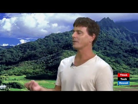 Ho Mai Ka Pono Project - Finding Sustainable Solutions Through Traditional Wisdom - Tom Penna