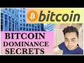 WHAT IS BITCOIN DOMINANCE - WHAT YOU MUST KNOW HINDI