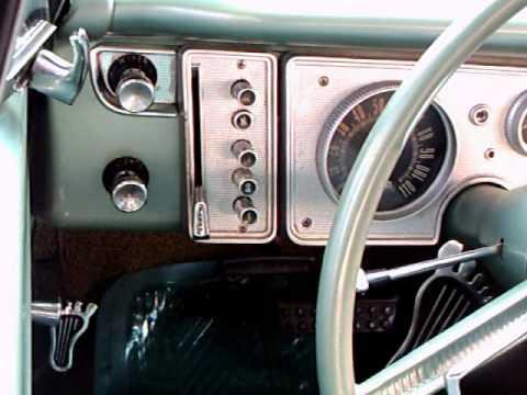 1963 Plymouth Valiant Two Door Sedan Aed Wht Ot Youtube
