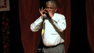 Old Hindi Songs in Harmonica By Ajit Mukherjee