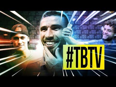 TBTV #04 | NEYMAR PRESIDENTE, SEGREDOS DE VANDERLEI E MAIS!