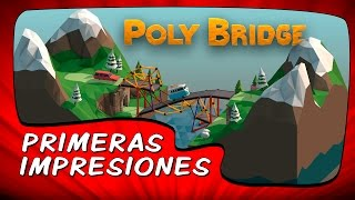 Vídeo Poly Bridge