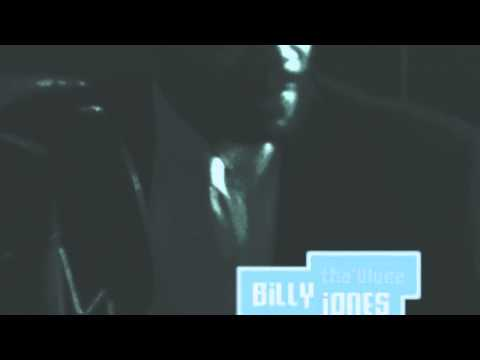 Billy Jones - Revolution Bluez
