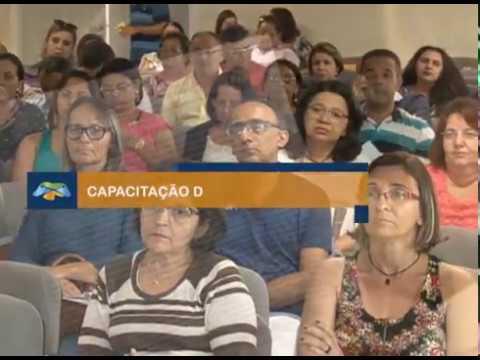 TV MAIS RN   22 - Capacitação do Servidor - Escola do Governo