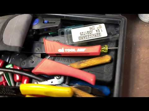 Hidden Tools Of Heavy Equipment Repair