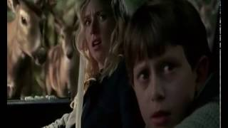 The Ring Two (2005) Deer Attack Scene