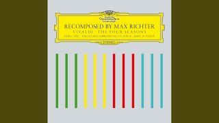 Richter Recomposed By Max Richter Vivaldi The Four Seasons