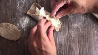 How To Make Finnish Karelian Rice Pies With Lorraine Elliott