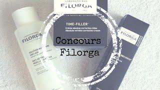 Concours 'Routine beauté' avec Filorga / Facebook - Easyparapharmacie - Thumbnail