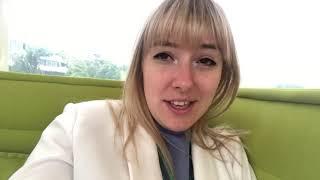 Maemiza Vlog. Москва. Вторая часть обучения в корпоративном университете Сбербанка
