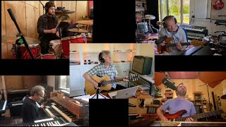 Crowded House - Something So Strong (live from home, 2020) YouTube Videos