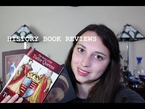 History Book Reviews #3