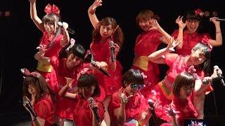 2/11(祝) 7thワンマンライブ 「本命スリーハンドレッド〜チョコなんて...
