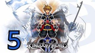 Kingdom Hearts 2.5-  Obtenemos un gran poder!! EP 5