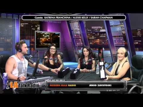 LA Talk Radio: Modern Male Radio 7-30-15