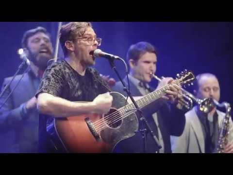 The Steel Wheels - Shape I'm In (live at The Jefferson Theater, NYE 2017)
