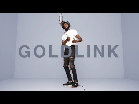 GOLDLINK - ROUGH SOUL (feat. April George) | A COLORS SHOW X Highsnobiety