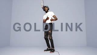 GOLDLINK - ROUGH SOUL (feat. April George) | A COLORS SHOW X Highsnobiety thumbnail