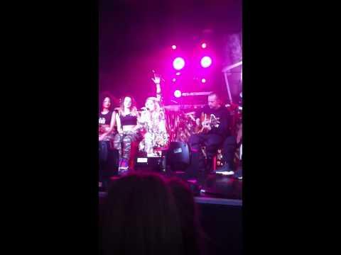 Rita Ora Meet Ya O2 Academy Sheffield