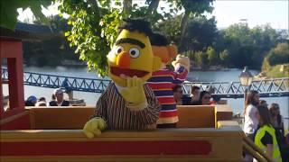 Download Video PortAventura World Theme Park - 2017 MP3 3GP MP4