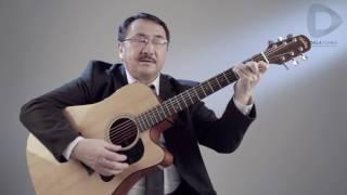 Dalatunes | видеоуроки: учимся играть на гитаре — урок #4