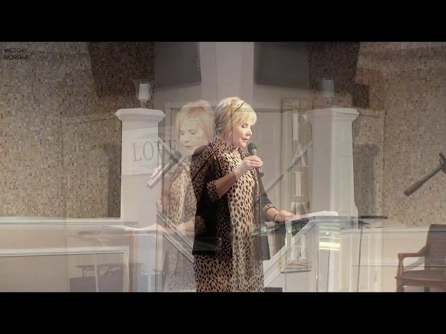 Conclusion of the Matter with Pastor Sherry Colby
