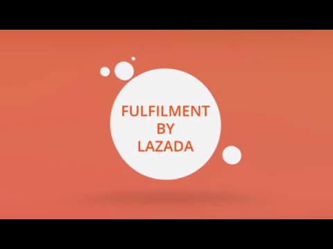 Fulfilment By Lazada - Vietnamese