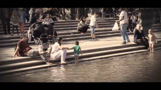 Salif David Diop The First Black Viking - Ensamma Mannen (Officiell Video)
