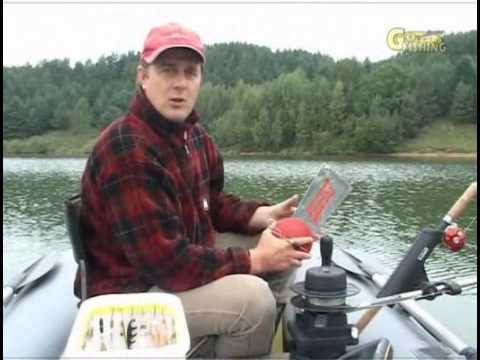 Эхолоты/ Эхолоты для рыбалки с берега