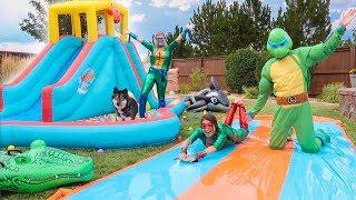 ninja-turtles-surprise-kakoa-with-giant-water-park