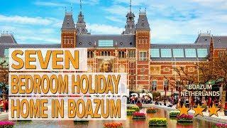 Seven Bedroom Holiday Home in Boazum hotel review | Hotels in Boazum | Netherlands Hotels