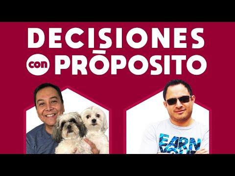 Decisiones con proposito - Giovanni Aguilar y Luis Bravo