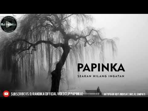 OFFICIAL VIDEO CLIP PAPINKA SEAKAN HILANG INGATAN