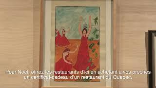 Hommage aux restaurateurs 2