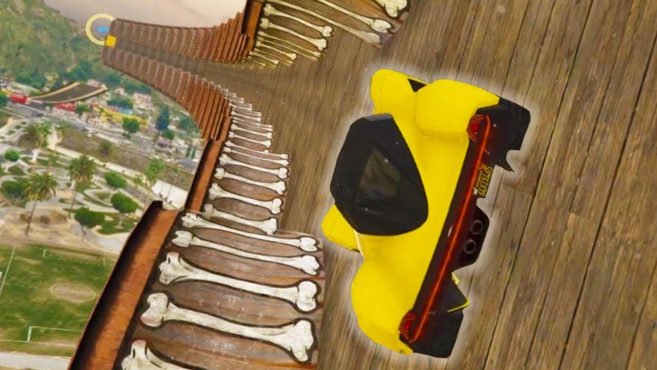 Download DNF HALEN DOOR TOTAAL JE EIGEN SCHULD!!! (GTA V Online Races)