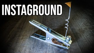 TFS: Instaground Welding Clamp