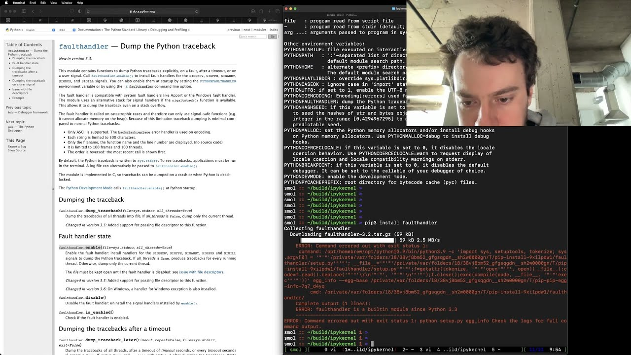 Download George Hotz   Programming   tinygrad: neural engine on M1?   Science & Technology   Apple M1   Part4