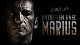 Interview Marius, légende des commandos Marine (Garde à vous, Le Sens de l'Effort)   #PodcastLaSueur