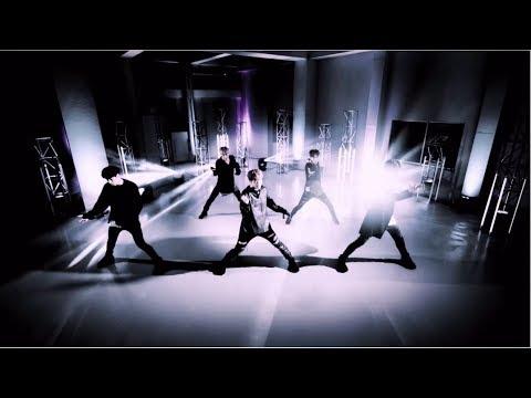 KNK(クナクン) 「U」(Japanese Version) Performance Video